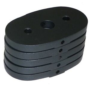 50lb Cast Iron Weight Stack Upgrade - Inspire Style WS50UGCIINSP
