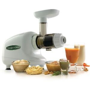 Omega Juicer 8003 - Commercial and Household use -Multi Purpose