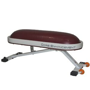 Vicore Elite Core Bench VCECBENCH