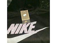 Nike hoody size large NEW