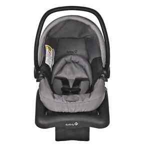 Safety 1st Infant Car Seat Grey Rock   Kitchener / Waterloo Kitchener Area image 1