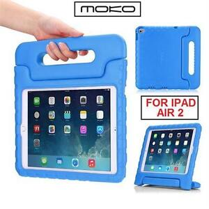 NEW MOKO KIDS IPAD AIR 2 CASE SHOCK PROOF Touch Screen Tablet Accessories