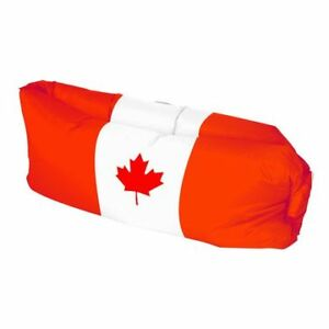 Inflatable Lounger - Cloud by NuColor - Canada Edition