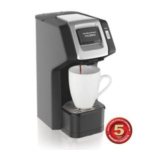 Hamilton Beach® FlexBrew® Coffee Maker in Box (New condition)***