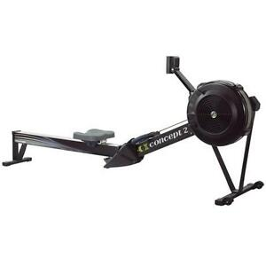 Concept 2 Model D Indoor Rowing Machine with PM5 Rower Concept 2 Concept II