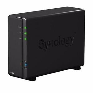 NEW SYNOLOGY SURVEILLANCE SOLUTION   PC-LESS SURVEILLANCE SYSTEM - ELECTRONICS COMPUTER NETWORK STORAGE 92688185