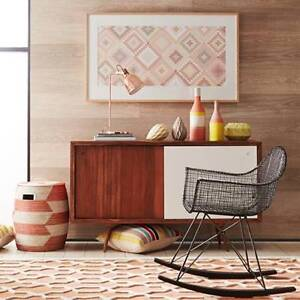 NEW FREEDOM FURNITURE SIXTIES BUFFET Liverpool Liverpool Area Preview