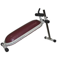 FITNESS DEPOT BRAND NEW VICORE Elite Core AB Bench VCECABB