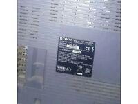 Sony Bravia 50''