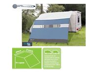 Canopy for caravan / campervan