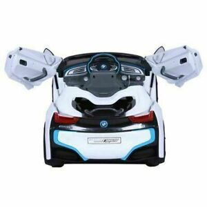 Brand New BMW i8 Ride On Car For Sale