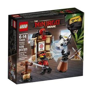 Brand New & Sealed various LEGO NINJAGO sets