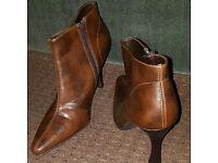 Shoe's, new look siz