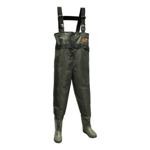 Bushline Chest Wader..Size:13..Paid over $100..Used once..$60
