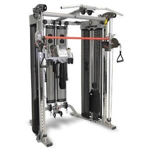 Inspire Fitness Home Gym Functional Trainer Smith - FT2