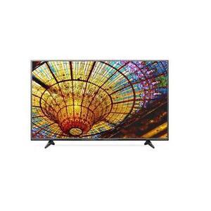 """LG 55UF6450 """"B"""" 55"""" SMART 4K UHD LED TV W/WIFI"""