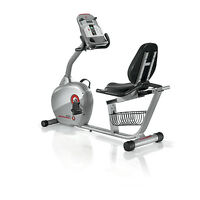 Schwinn 250 Recumbent Bike Adjustable Console,Magnetic Resistanc