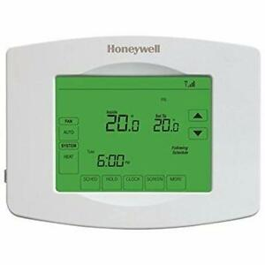 NEW-HONEYWELL WI-FI SMART THERMOSTAT (RTH8580WF)