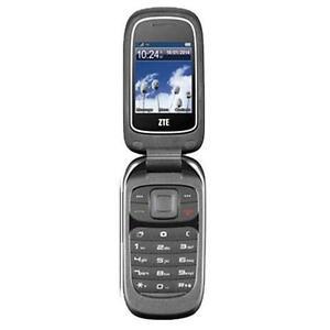 ZTE Z222 UNLOCKED GSM FLIP PHONE