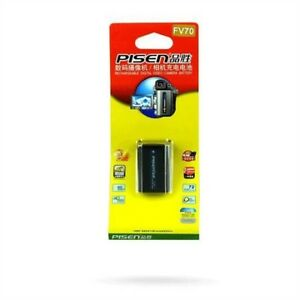 Battery Np-Fv50  / Np-Fv70 / /Np-Fv90/Np-Fv100 for Sony Handycam