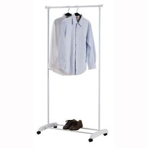BRAND NEW IN BOX GARMENT RACK