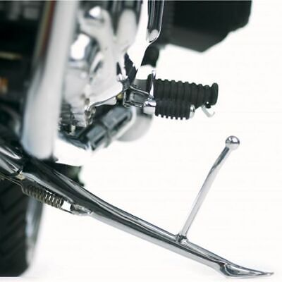 TRIUMPH THRUXTON CHROME SIDE STAND A9730019