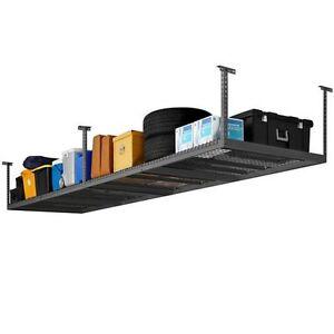 Adjustable Overhead Rack 4'x8' !!! BRAND NEW !!! Kingston Kingston Area image 1