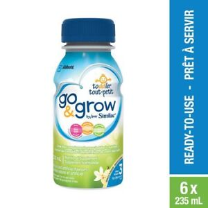 À vendre -50% Go & grow par Similac