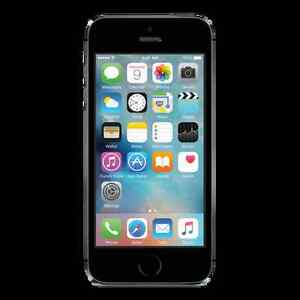 iPhone 5S - 16 GB  Mint Condition