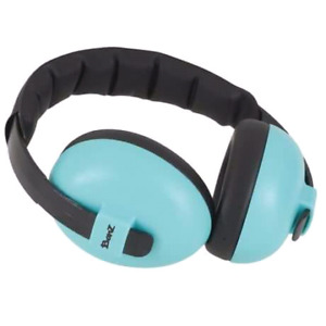 Wanted Baby ear protection headphones.