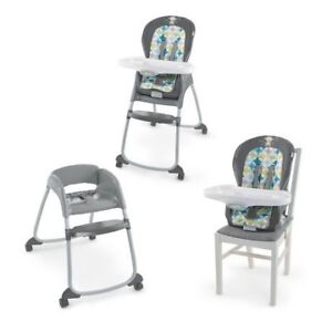 3 In 1 High Chair For Sale
