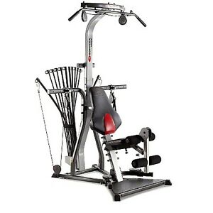 Bowflex Xtreme SE Home Gym with Extras