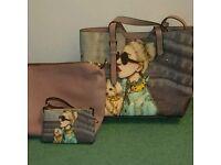 3 item bag set Brand new