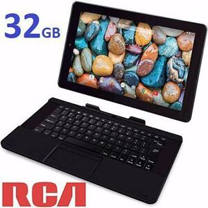 """REFURB RCA 11.6"""" 2IN1 TABLET 32GB BLACK - ELECTRONICS - MAVEN PRO ANDROID TABLET 76030487"""