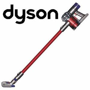 NEW* DYSON V6 ABSOLUTE VACUUM RED  UPRIGHT FLOOR CARE CLEANING  90019893