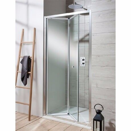 Brand New Shower Door 800mm Simpsons Bifold