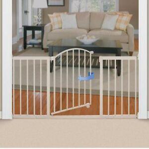 BABY GATE - Summer Infant Metal Expansion Gate 6 FT
