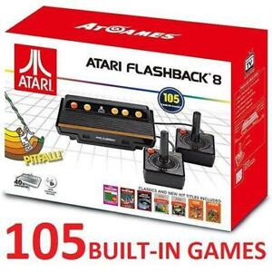 atari flashback hook up It ended up dying one day and we had to throw it out due to how expensive it was to repair something like  review review: atari flashback 7 plug-n-play.