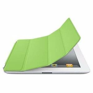 Ipad 2/3/4 Smart Cover - Green