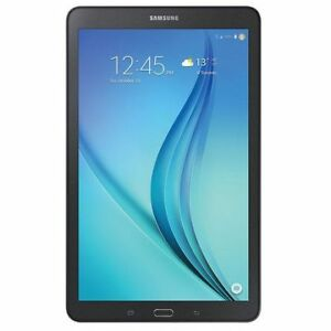 Tablette 8 pouces, Samsung Galaxy tab E LTE