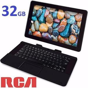 "REFURB RCA 11.6"" 2IN1 TABLET 32GB BLACK - ELECTRONICS - MAVEN PRO ANDROID TABLET 76030487"