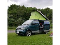 Ford freda Mazda bongo lovely van