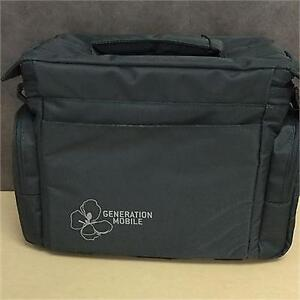 NEW, Golla G1014 Lakin Large Camera Bag - Dark Grey