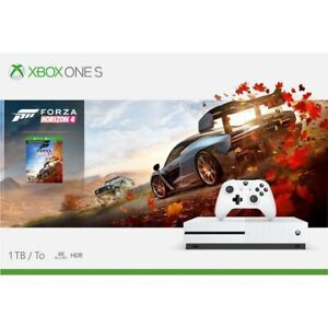xbox one s forza edition mint condition 300$