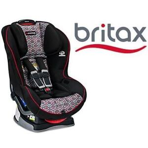 NEW BRITAX CONVERTIBLE CAR SEAT E1A828B 217692647 ESSENTIAL BY BRITAX EMBLEM BAXTER INFANT SAFETY