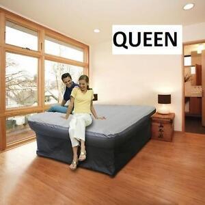NEW VENTURA QUEEN ANYWHERE BED INFLATABLE QUEEN MATTRESS 109622130