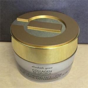 NEW, Elizabeth Grant Collagen Re-Inforce 24HR Firming Face Creme 1.7 oz ( 50 ml)
