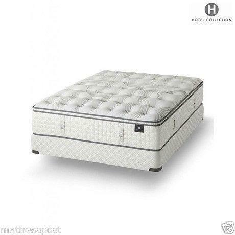 Hotel Collection Mattress