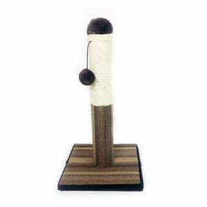 Poteau pour griffes Chat - Cat's scratching post