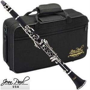 JEAN PAUL CL-300 CLARINET